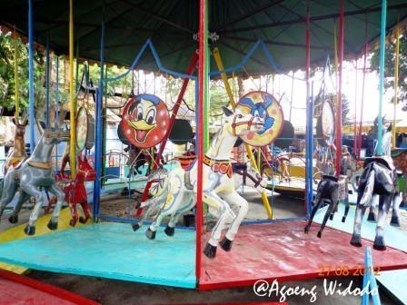 Taman Wisata Pagora Tempat Asyik Liburan Bersama Keluarga Oleh 13559127551782599249