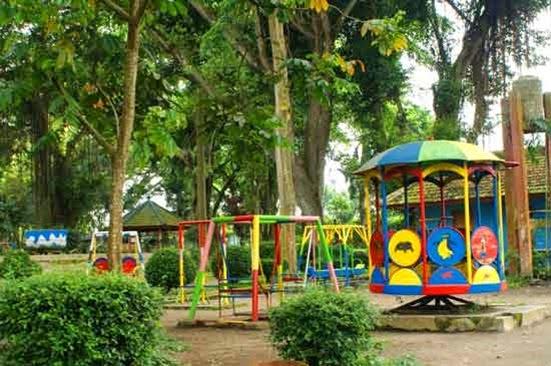 Tempat Wisata Kediri Sumber Ubalan Sebagai Alternatif Taman Tirtoyoso Park