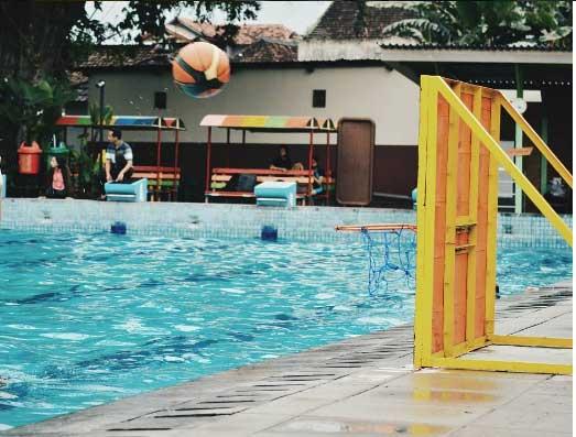 Tempat Wisata Kediri Terbaru 2018 Terbaik Terindah Kolam Renang Tirtoyoso