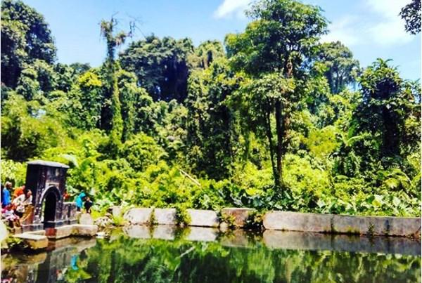 10 Tempat Wisata Kediri Menjadi Incaran Wisatawan Sumber Ubalan Kab