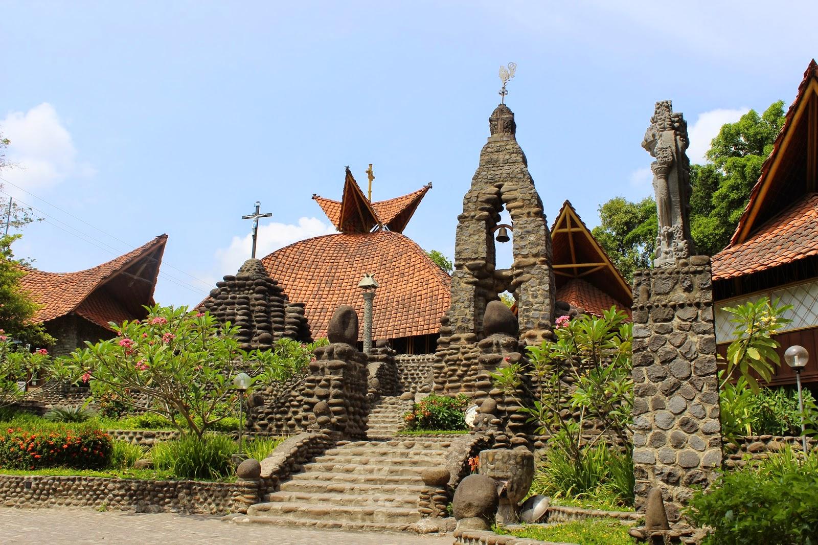 5 Tempat Wisata Kediri Jawa Timur Alamatnya Bagus Alam Memiliki