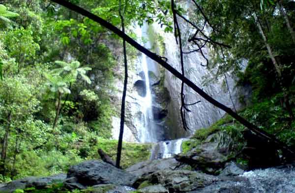 9 Tempat Wisata Kediri Menarik Kamu Kunjungi Air Terjun Dolo