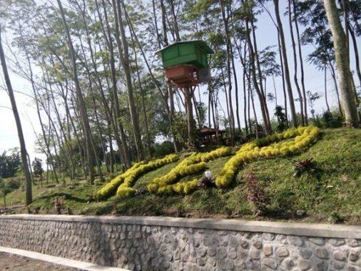 Daftar Tempat Wisata Kediri Terbaru Hits 2017 Eco Park Lewat