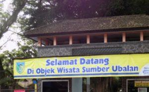 Destinasi Tempat Wisata Kabupaten Kediri Wajib Didatangi Sumber Ubalan Kab