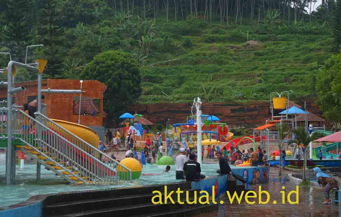 Harga Tiket Masuk Wisata Ubalan Mojokerto Terbaru Informasi Aktual Setelah