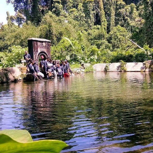 Sumberubalankediri Pingin Awet Muda Dapet Jodoh Wisata Sendang Kemantenan Sumber