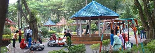 Taman Wisata Sumber Ubalan Kalasan Rekreasi Keluarga Kab Kediri
