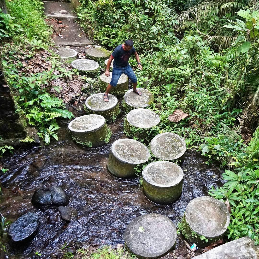 Tempat Wisata Kediri Hits 2018 Sumber Ubalan Kab