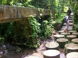 Tempat Wisata Kediri Taman Ubalan Kabupaten Jalan Sumber Kab