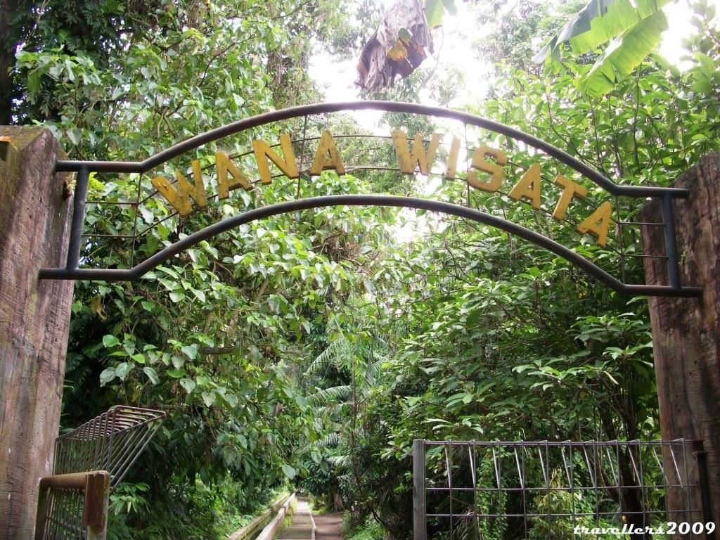 Wisata Sumber Ubalan Travellers Sebuah Obyek Mata Air Terletak Desa