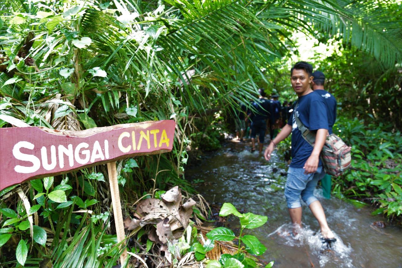 Wow Sungai Cinta Kediri Yaol Brewok Narsis Dulu Kang Mahmud