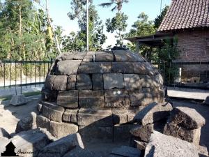 Candi Gana Ancientmataram Berlatar Belakang Agama Budha Terkait Sewu Berkedudukan