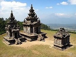 Candi Indonesia Wikipedia Gedong Songo Edit Gana Kab Klaten