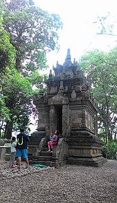 Candi Indonesia Wikipedia West Java Edit Gana Kab Klaten