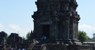 Candi Sewu Kawasan Prambanan Yogyakarta Sb Official Gana Kab Klaten