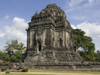 Kalasan Temple Yogyakarta Attraction Indonesia Copy Crisco 1492 Candi Gana