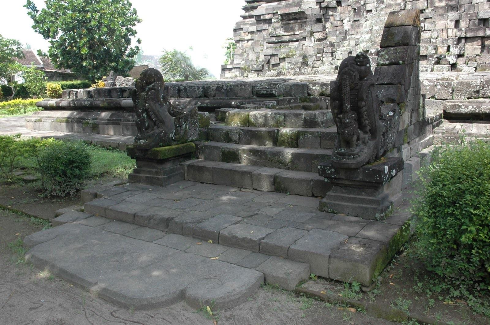 Kalasan Temple Yogyakarta Attraction Indonesia Copy Deedeecraft Candi Gana Kab