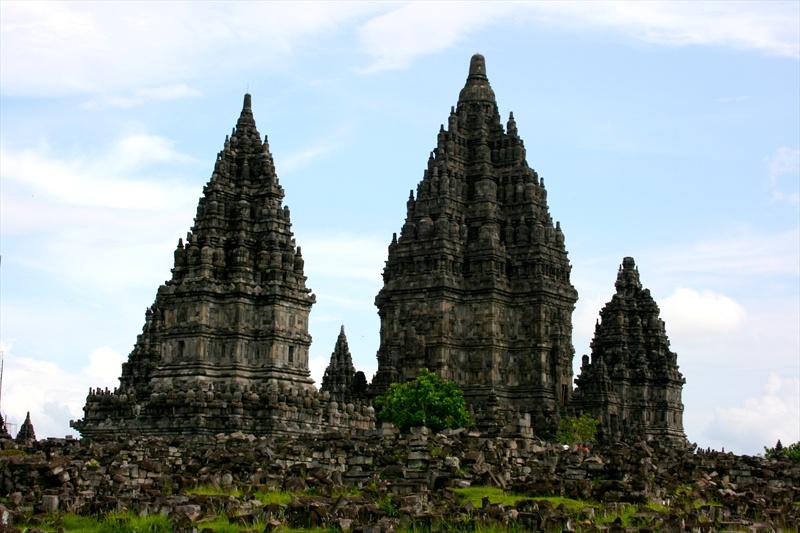 2108107681 7ea9e4e353 Jpg Prambanan Temple Candi Lumbung Kab Klaten