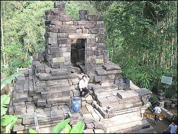 42 Lumbung Situs Candilumbung Tarabuwana01 Candi Kab Klaten