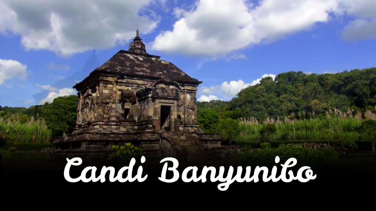 Candi Banyunibo Youtube Lumbung Kab Klaten