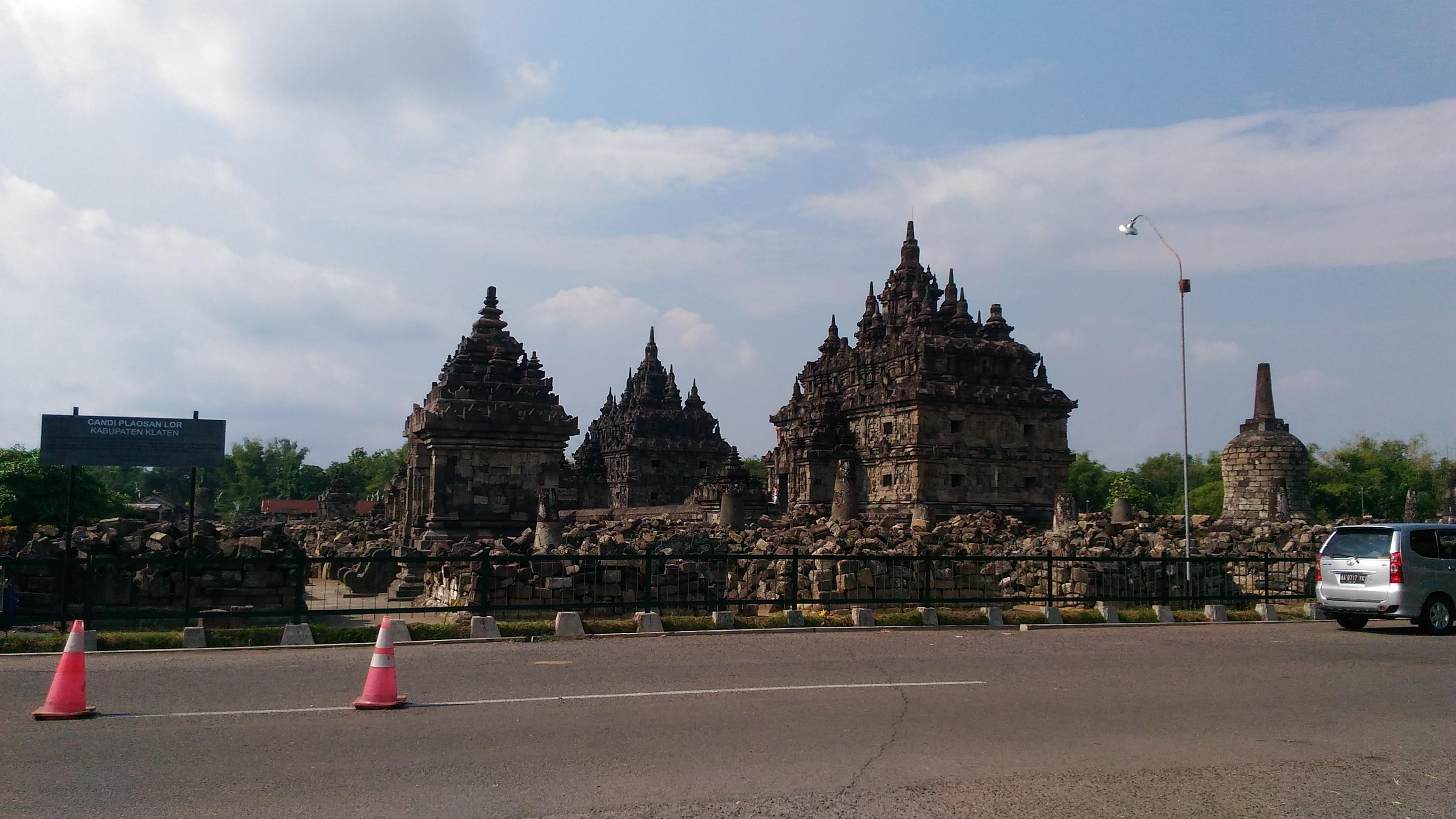 Candi Plaosan Budha Cantik Perbatasan Oleh Hanung Prabowo Kompasiana Sojiwan