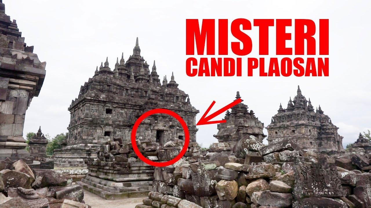 Candi Plaosan Sojiwan Video Populer Wisata Klaten Youtube Kab