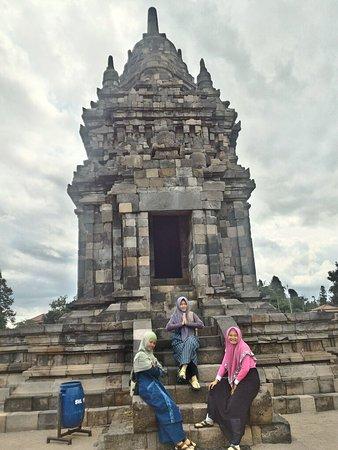 Candi Sojiwan Picture Temple Klaten Tripadvisor Kab