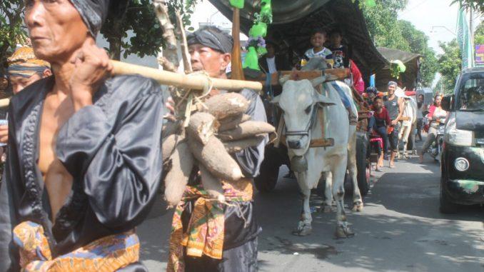 Festival Candi Sojiwan Iii Ditutup Pagelaran Wayang Kab Klaten