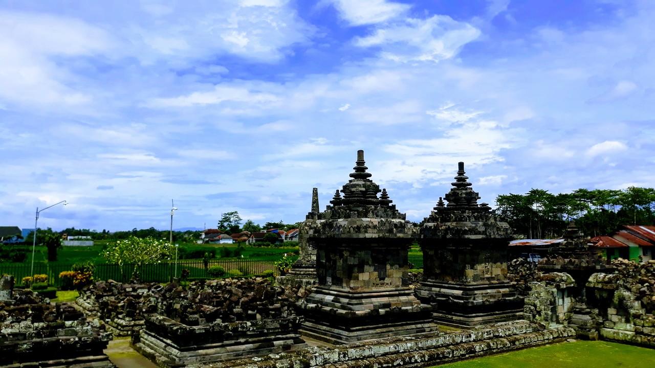 Foap Candi Plaosan Alamat Jl Bugisan Kec Prambanan Kabupaten Sojiwan
