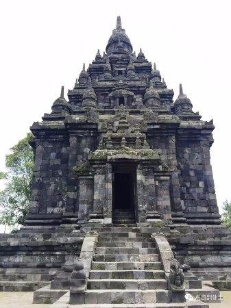 Sojiwan Temple Klaten Tripadvisor Candi Kab