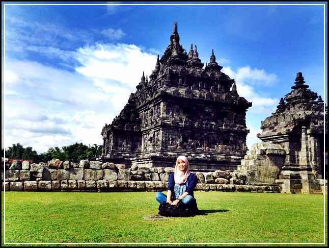 Tempat Wisata Blog Archive Candi Plaosan Serunya Liburan Bersejarah Klaten
