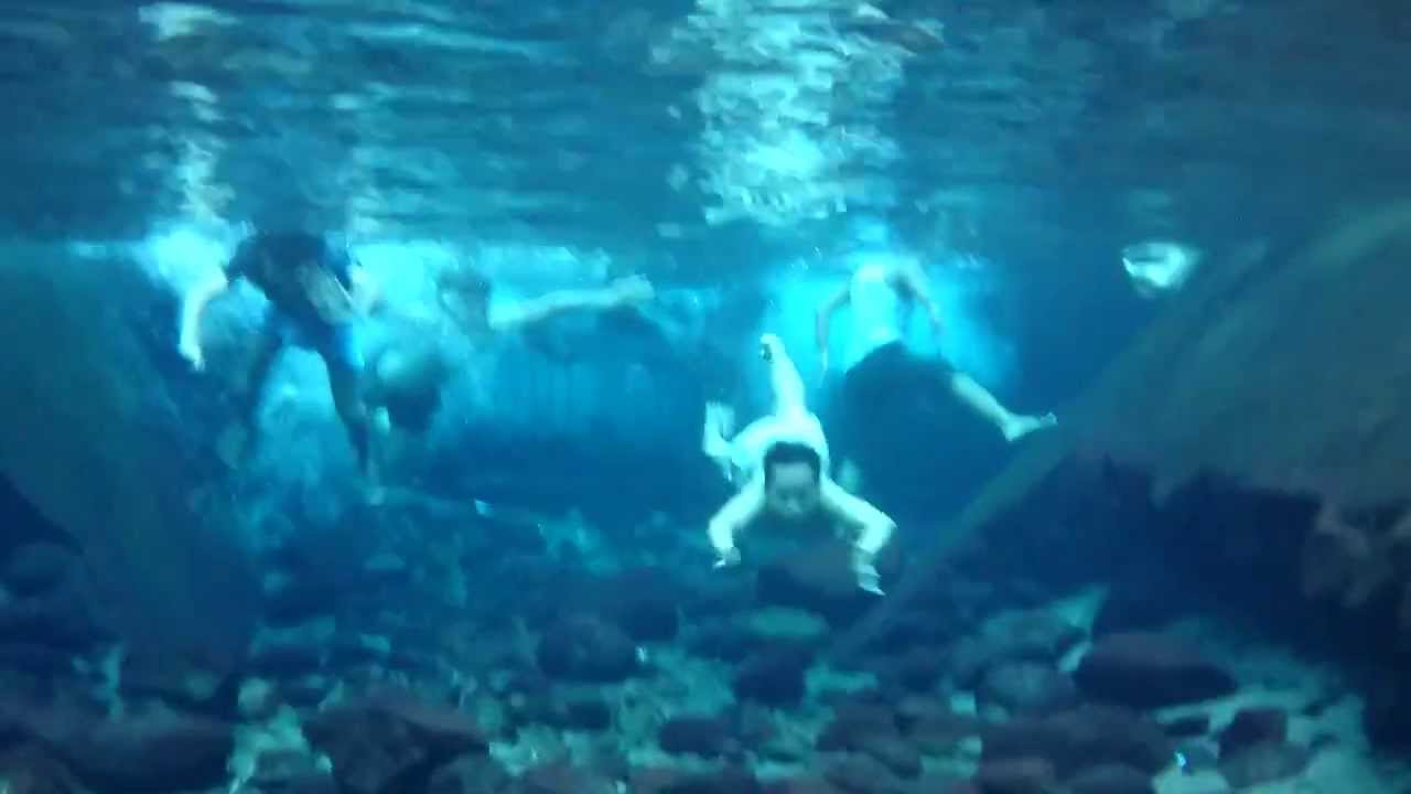 Berenang Umbul Cokro Tulung Klaten Jawa Tengah Indonesia Youtube Kab