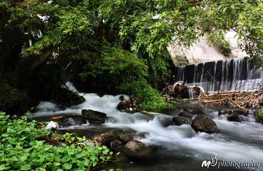 Trisubahagia Blogspot Wisata Alam Sumber Mata Air Cokro Tulung Objek