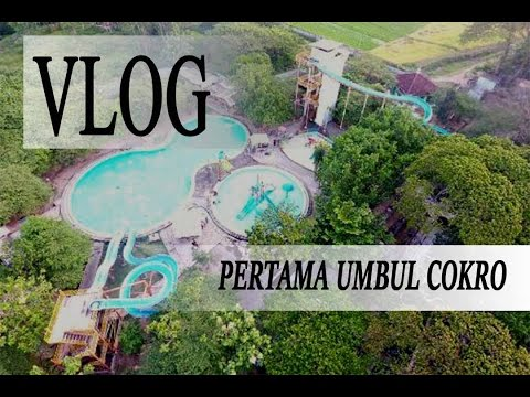 Umbul Cokro Eksplor Tulung Klaten Youtube Kab