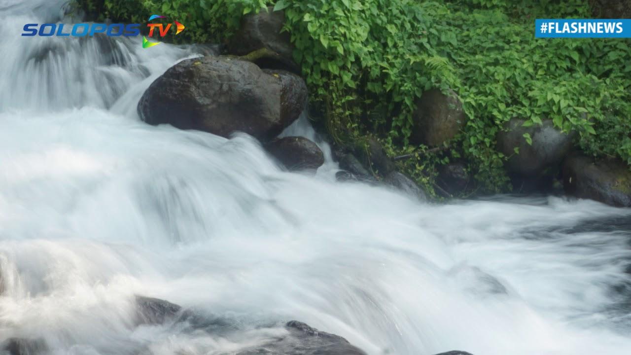 Wisata Klaten Umbul Cokro Tulung Sebening Kaca Youtube Kab