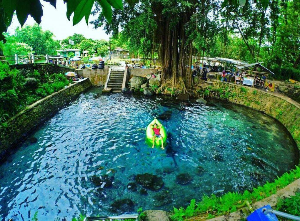 10 Tempat Wisata Klaten Wajib Kunjung Libur Lebaran Indonesiatravel Umbul