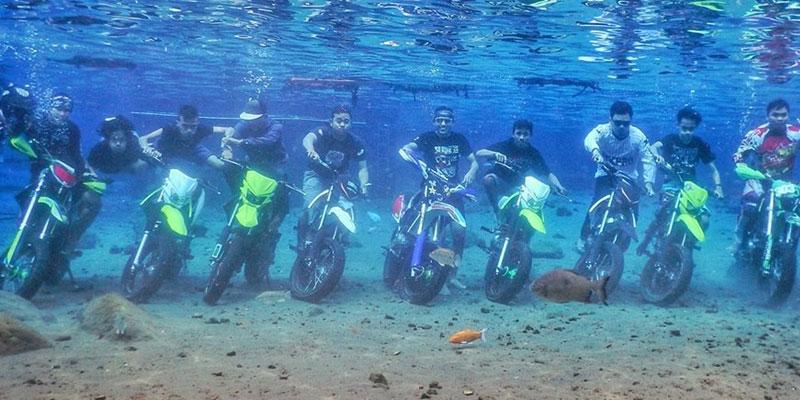 15 Umbul Cantik Pulau Jawa Bikin Kamu Lupa Mantan Ponggok