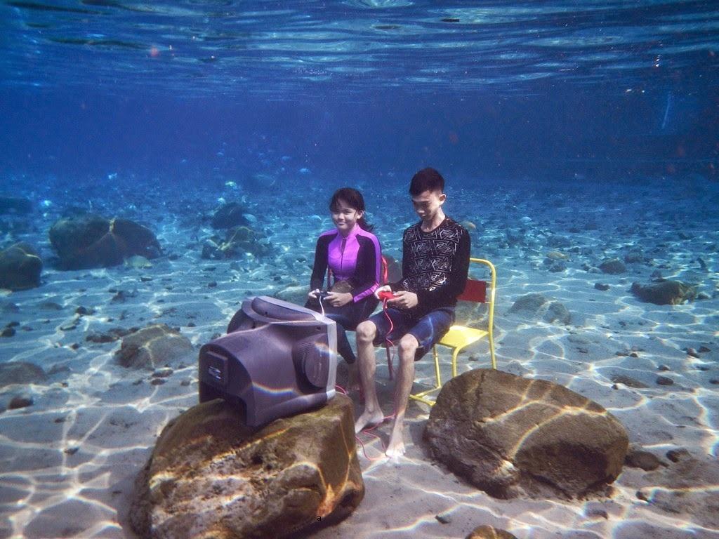28 Tempat Wisata Klaten Wajib Dikunjungi Aneka Seru Umbul Ponggok