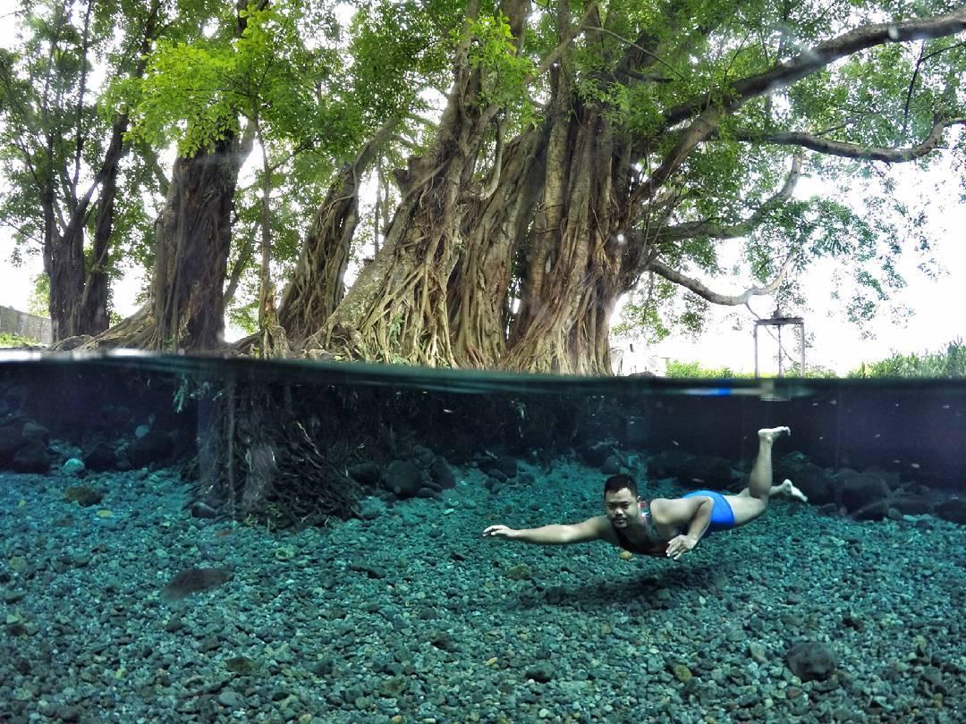 8 Tempat Wisata Sumber Air Umbul Klaten Hits Lokasi Kapilaler