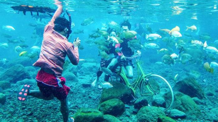 Indahnya Wisata Air Klaten Strategi Masyarakat Mengoptimalkan Potensi Desa Umbul