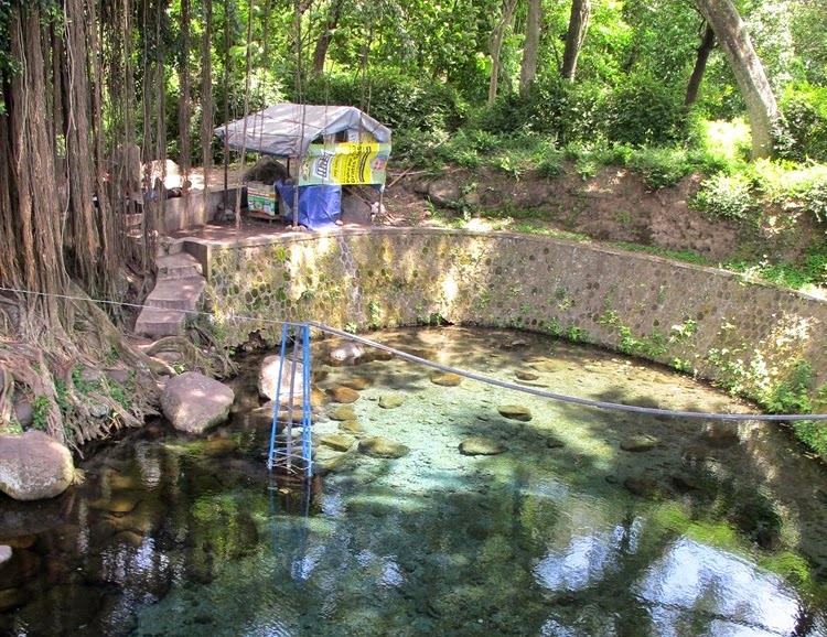 Irit Toko Online Styles Tempat Wisata Kota Klaten Umbul Jolotundo