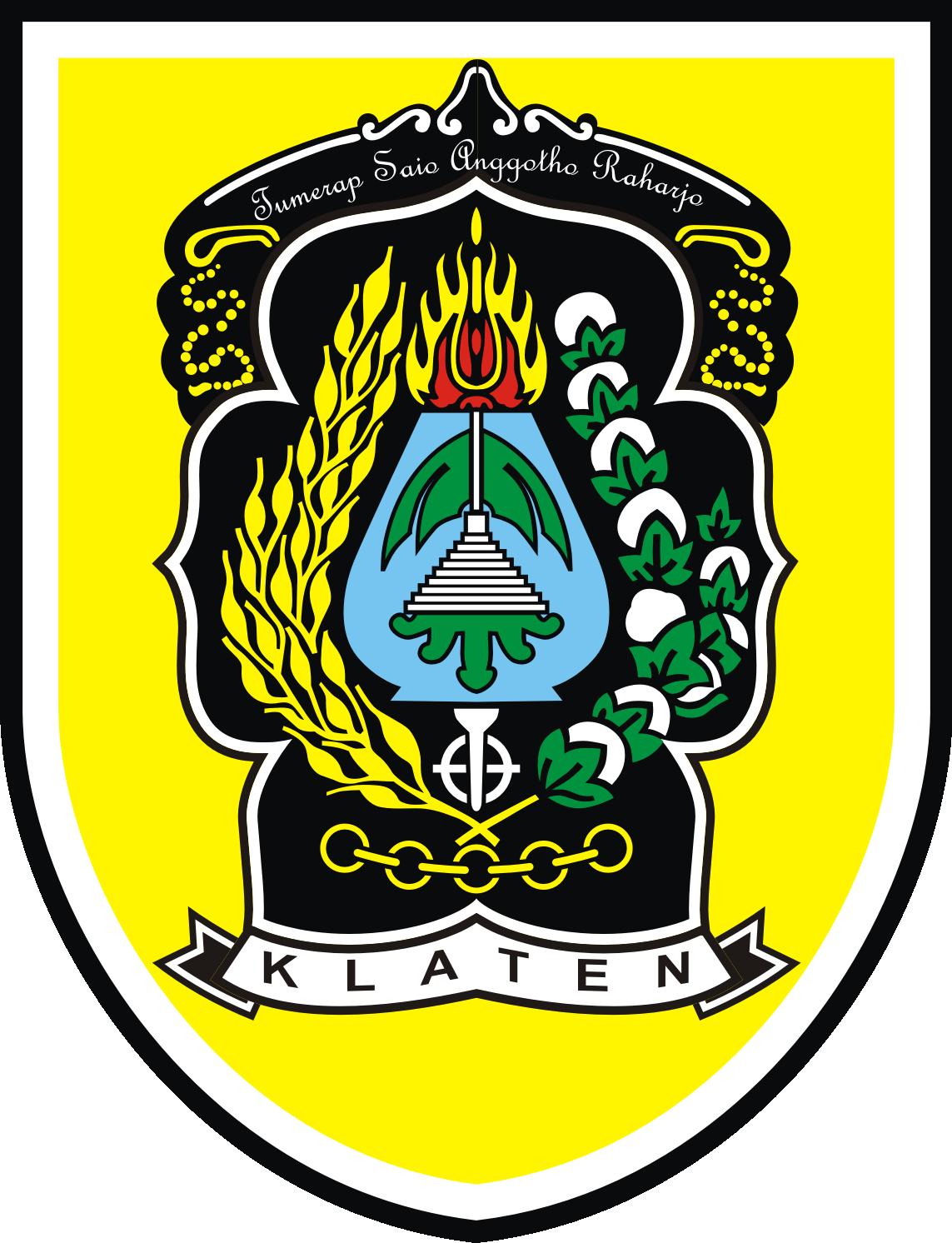 Kabupaten Klaten Wikipedia Bahasa Indonesia Ensiklopedia Bebas Umbul Jolotundo Kab