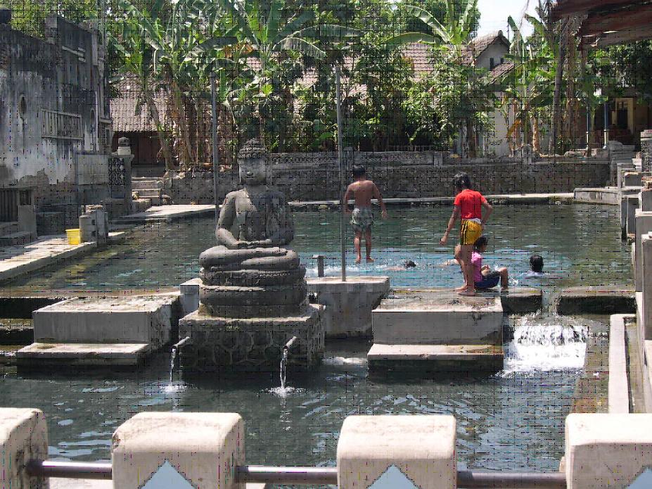 Klaten Info Objek Wisata Kab Berita Hangat Kelompok Gambar Umbul