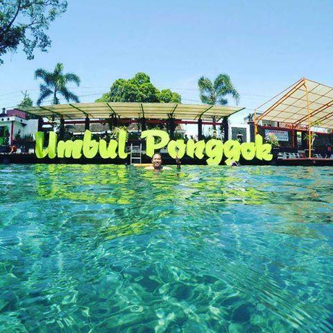 Lima Wisata Air Klaten Bakal Bikin Nagih Bagi Kamu Suka