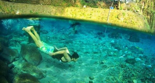 Luar Biasa 29 Destinasi Wisata Terindah Memukau Klaten Jawa Keindahan