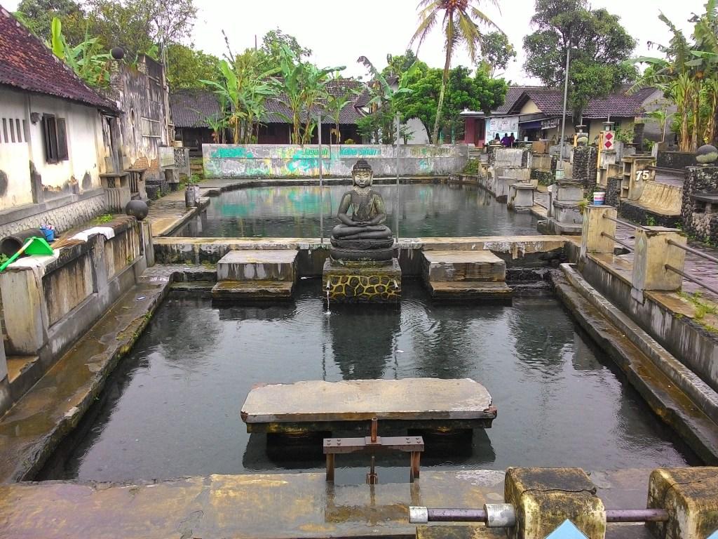 Pesona Kota Klaten Umbul Pluneng Jolotundo Kab