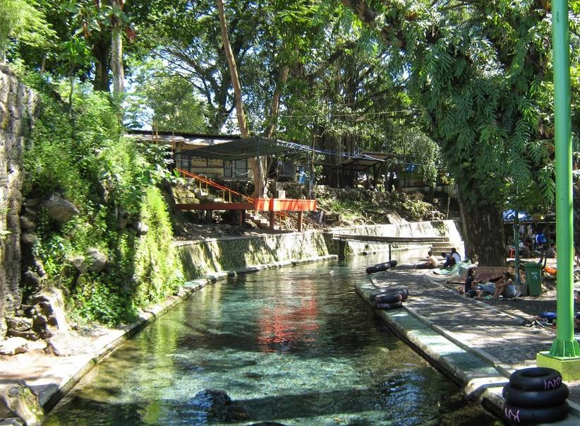 Tempat Wisata Klaten Wajib Kamu Jelajahi Fjj Mata Air Cokro