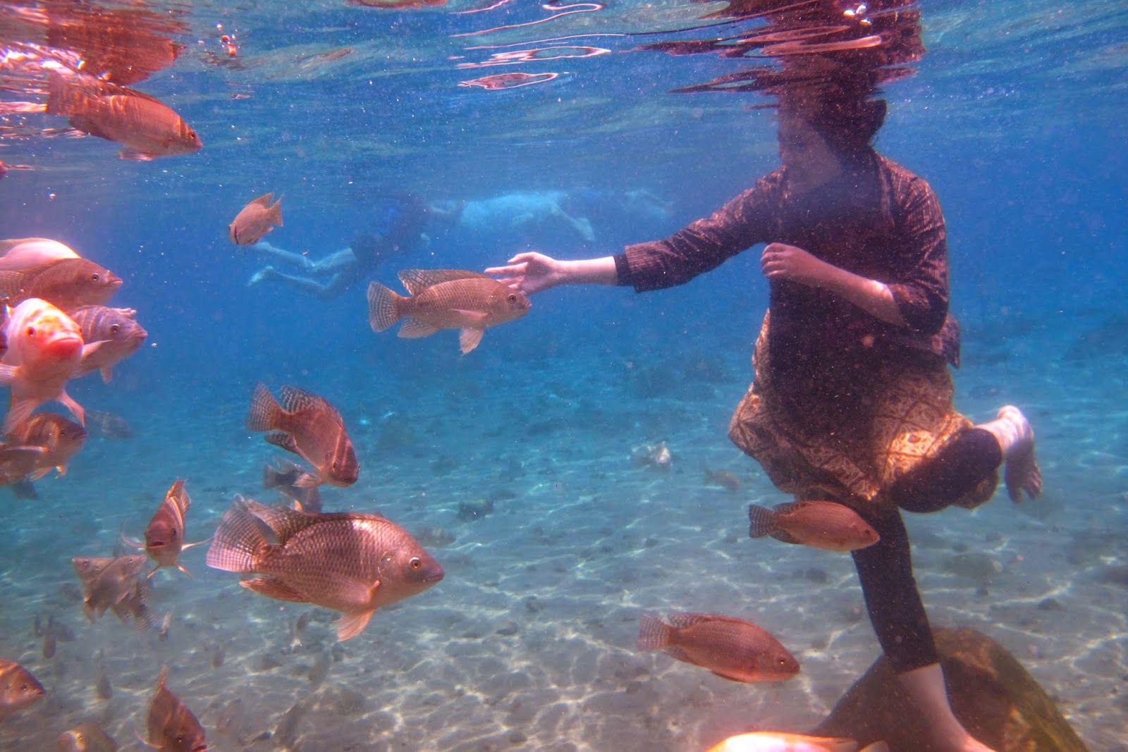 Tempat Wisata Pemandian Umbul Jolotundo Klaten Jawa Tengah Info Terbaru