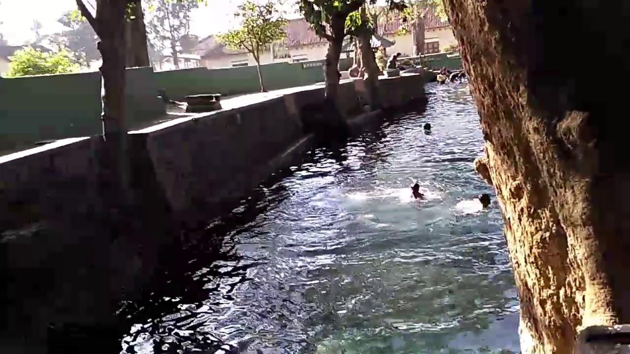 Umbul Gedaren Jatinom Klaten 14 Mei 2017 Youtube Jolotundo Kab