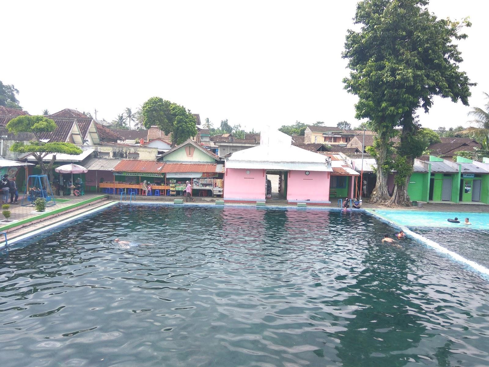 Umbul Jolotundo Klaten Ngulik Yuk Bro Jawa Sebuah Tradisi Setiap